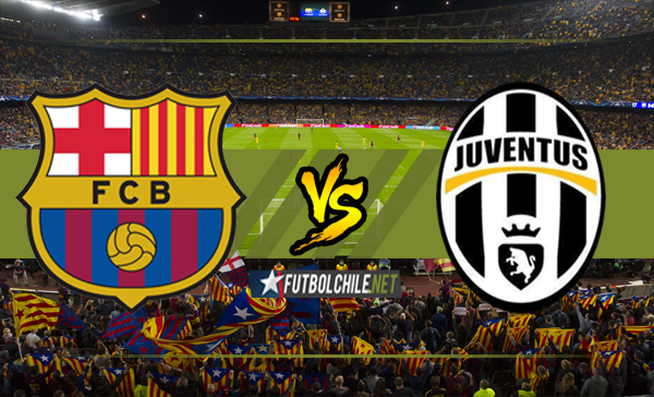 Ver stream hd youtube facebook movil android ios iphone table ipad windows mac linux resultado en vivo, online: Barcelona vs Juventus
