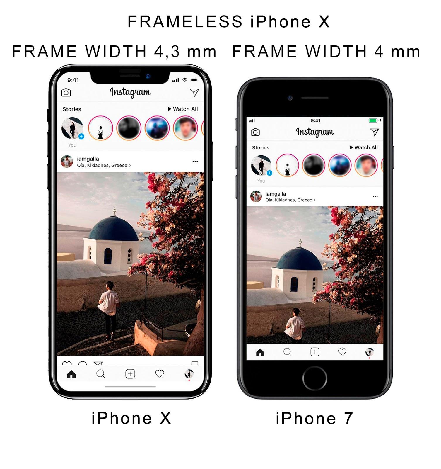 mobilní video x