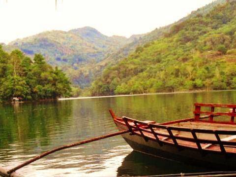 Balanan-lake