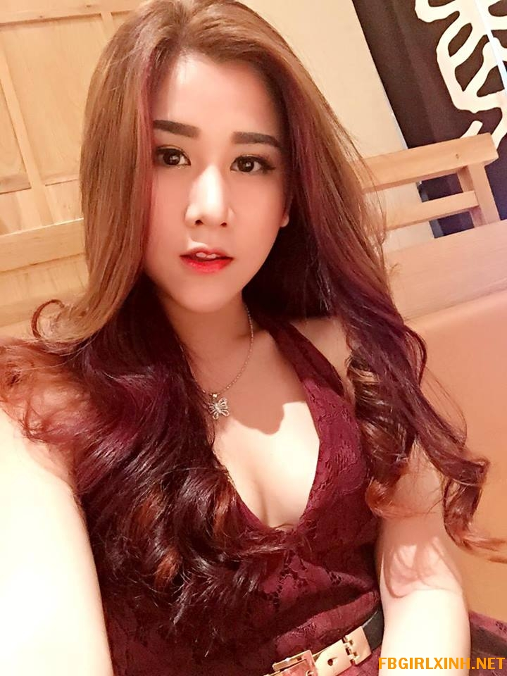 Lê Nguyễn Thu Dung @BaoBua: Profile Mix