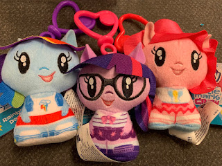 Store Finds: Cutie Mark Crew Plush, Valentine Stuff & More