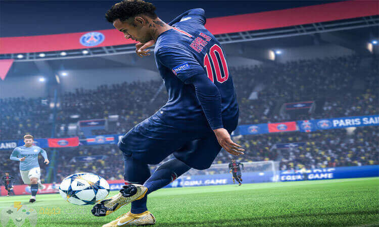 تحميل لعبة فيفا 2019 للكمبيوتر برابط مباشر