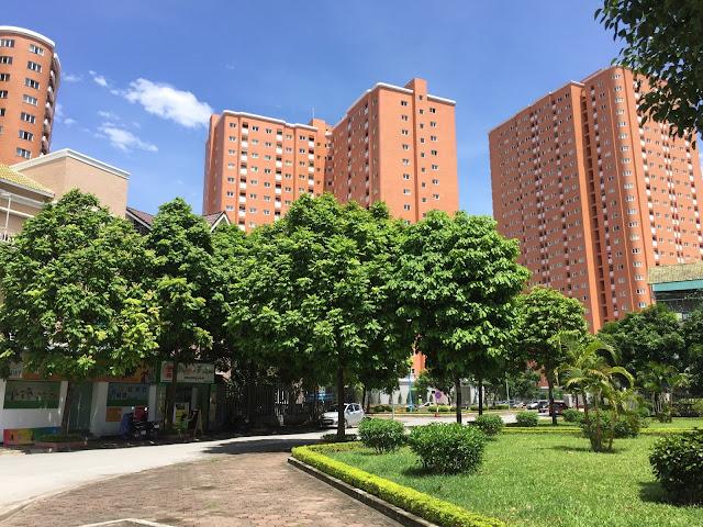 Giải mã sức hút của căn hộ chung cư CT3 Nghĩa Đô