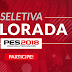 Quer ser o representante oficial do Inter no PES 2018?