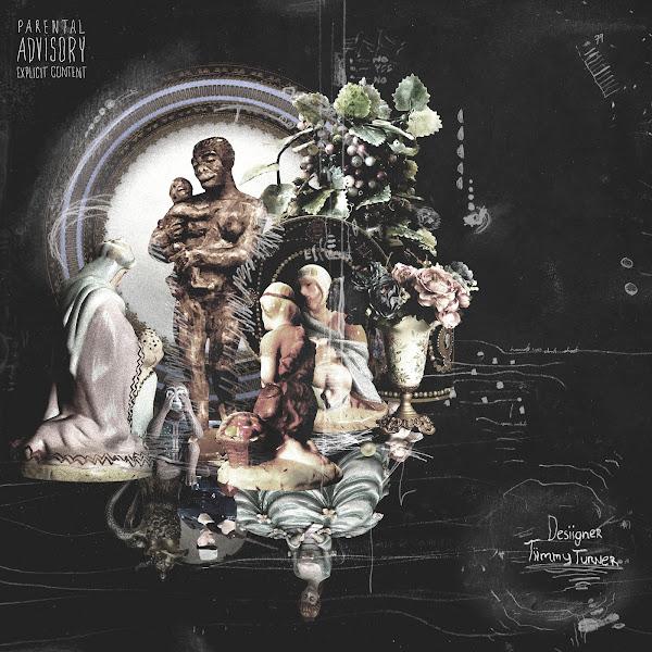 Desiigner - Tiimmy Turner - Single Cover