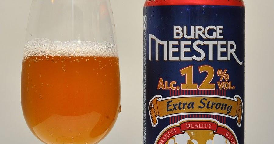 酒精濃度跟紅酒一樣的啤酒你喝過嗎?