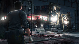 THE EVIL WITHIN 2 free download pc game full version