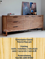 Jual Mebel Jati Perabot Indoor Teak Minimalis Furniture