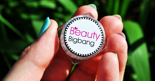 Dyed Blonde: Zdobienia na paznokcie - Beauty Big Bang
