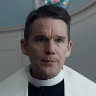 Review: First Reformed (2017)