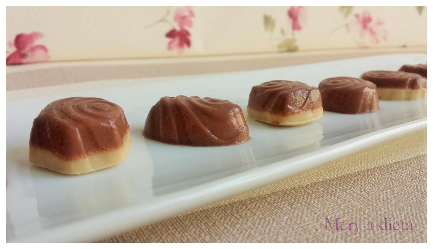 Dieta a base de chocolate