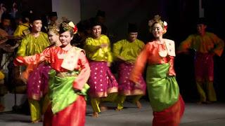 Zapin D' Muara - Koleksi dan Kumpulan Lagu-lagu Melayu Irama Joget Sebanyak 32 Mp3