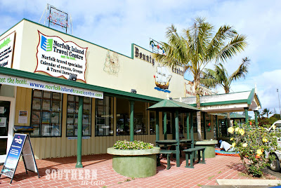 The Bounty Centre Toy Shop Norfolk Island