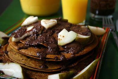 http://be-alice.blogspot.com/2014/11/pumpkin-pie-pancakes-with-chocolate.html