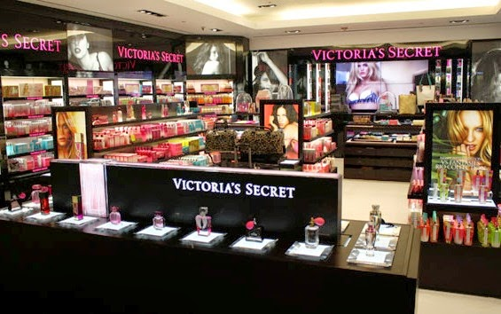 Victoria Secret Nova York Cosmeticos