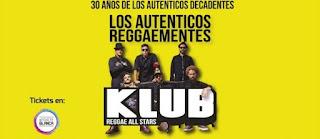 Concierto Aniversario AUTENTICOS DECADENTES en Bogotá 2018