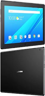 Lenovo Tab 4 10 Plus - Harga dan Spesifikasi Lengkap
