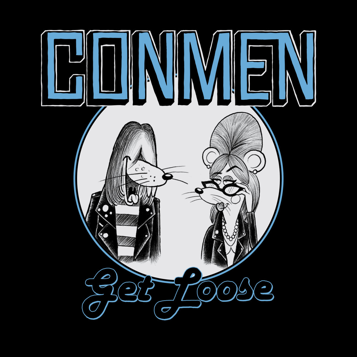 Conmen