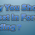 Forex Trading - should you invest?