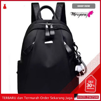 ION650 TAS MAROON Ransel Backpack Murah