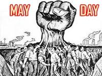 Ucapan Selamat Hari Buruh (May Day) Internasional 2019/2020