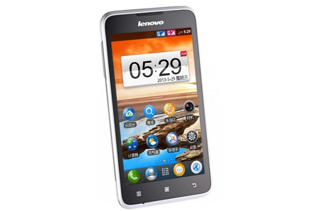 Cara Flashing Lenovo A529 100% Sukses Mati total / Bootloop
