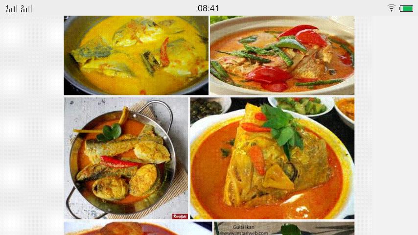 cara masak ikan gulai