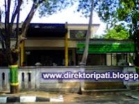 Kantor BPJS Kesehatan Pati