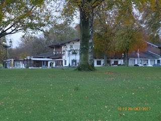 Restaurant Strandkurhaus Waging am See