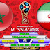 Agen Piala Dunia 2018 - Prediksi Morocco vs Iran 15 Juni 2018