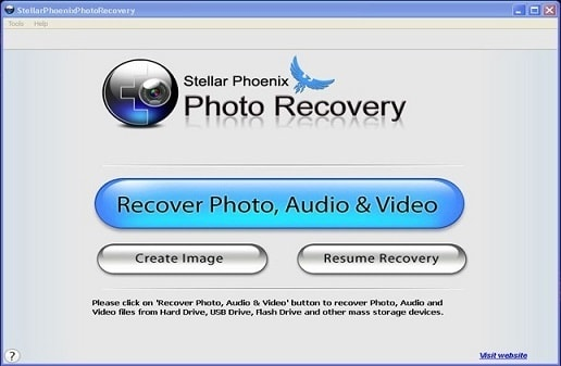 Canon Digital Camera Photo Recovery Software