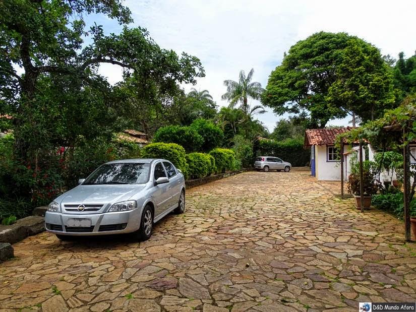 Onde ficar em Tiradentes - Review Pousada Vagalume