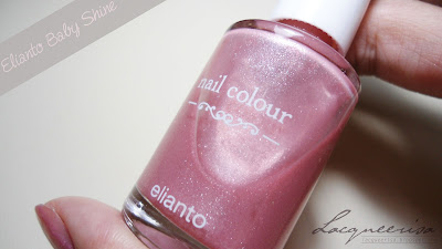 Elianto Baby Shine Review