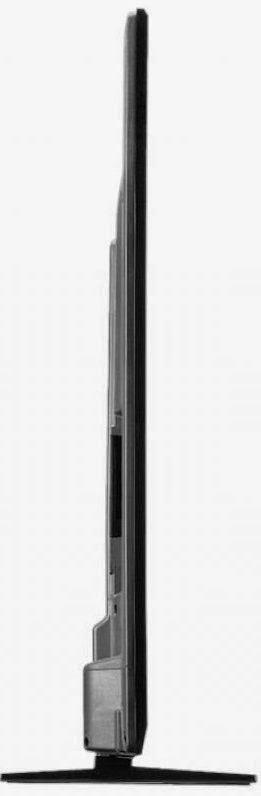 Harga TV LED Sharp LC-60LE631M Aquos 60 inch Terbaru 2014