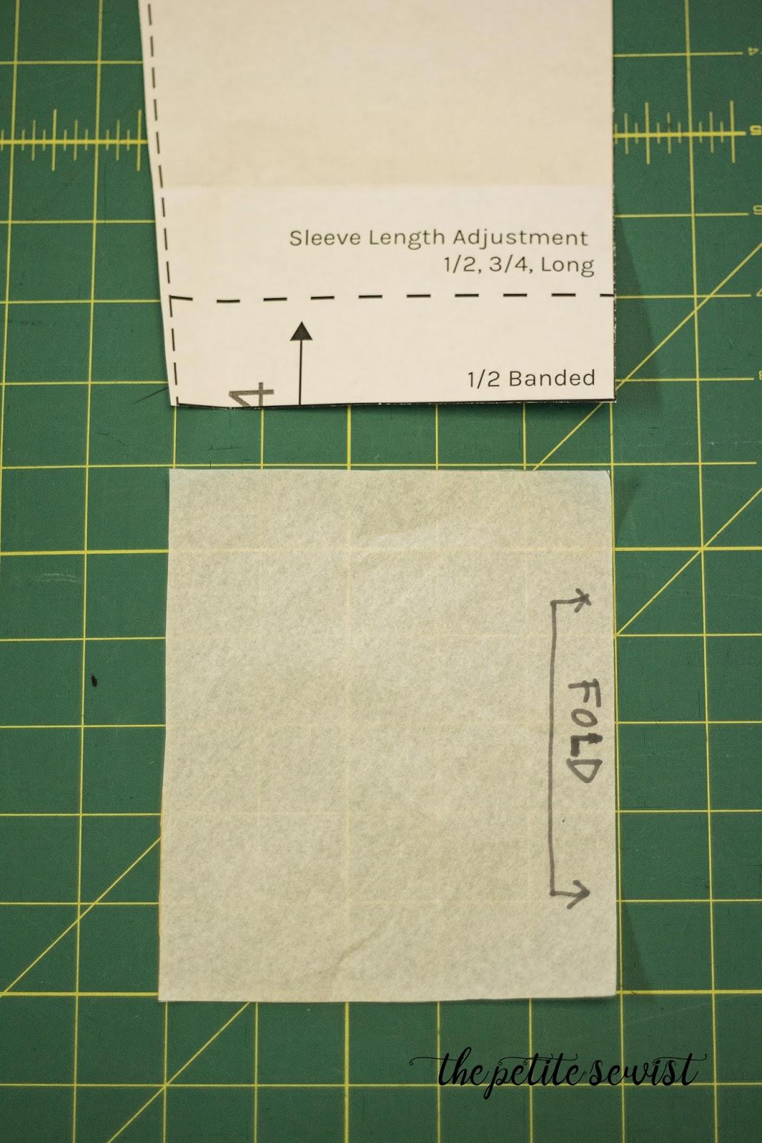 Diy Bell Sleeve Tutorial The Marjorie Dress Pattern