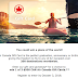 8月31日:Air Canada $500礼卡抽奖