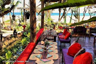 Various Vacancies at LA LAGUNA Bar & Restaurant