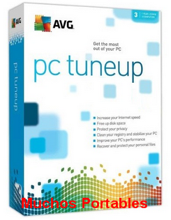 PC TuneUp 2015 Portable