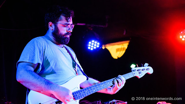 Horse Jumper of Love at The Baby G on December 2, 2018 Photo by John Ordean at One In Ten Words oneintenwords.com toronto indie alternative live music blog concert photography pictures photos nikon d750 camera yyz photographer