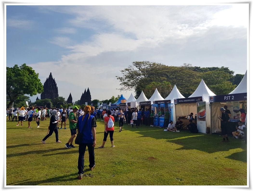 Mandiri Jogja Marathon 2018 promosikan potensi wisata