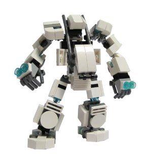 Battle robot kits