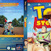 Toy Story Bluray Cover