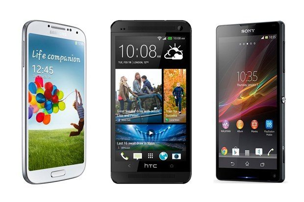 4G Branded Mobile Phones Starting at just 1490 Rs [Exclusive]