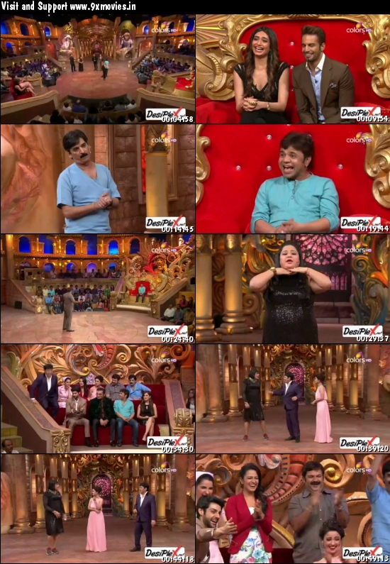Comedy Nights Bachao 05 March 2016 HDTV 480p