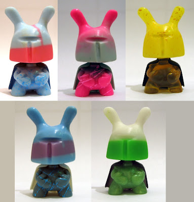 """Reject"" Dumny Bootleg Dunnys by Suckadelic"