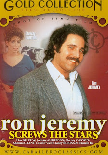 Ron Jeremy Screws The Stars