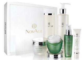 Σετ NovAge Ecollagen Κωδικός 28971 Δίνει Bonus Points 136