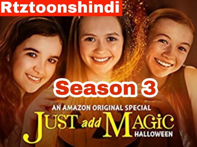 just add magic season 3 episode 12
