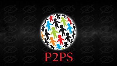 Criptomoneda P2PS