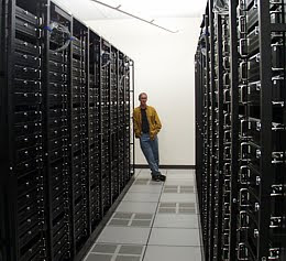 Datacenter Eficiente